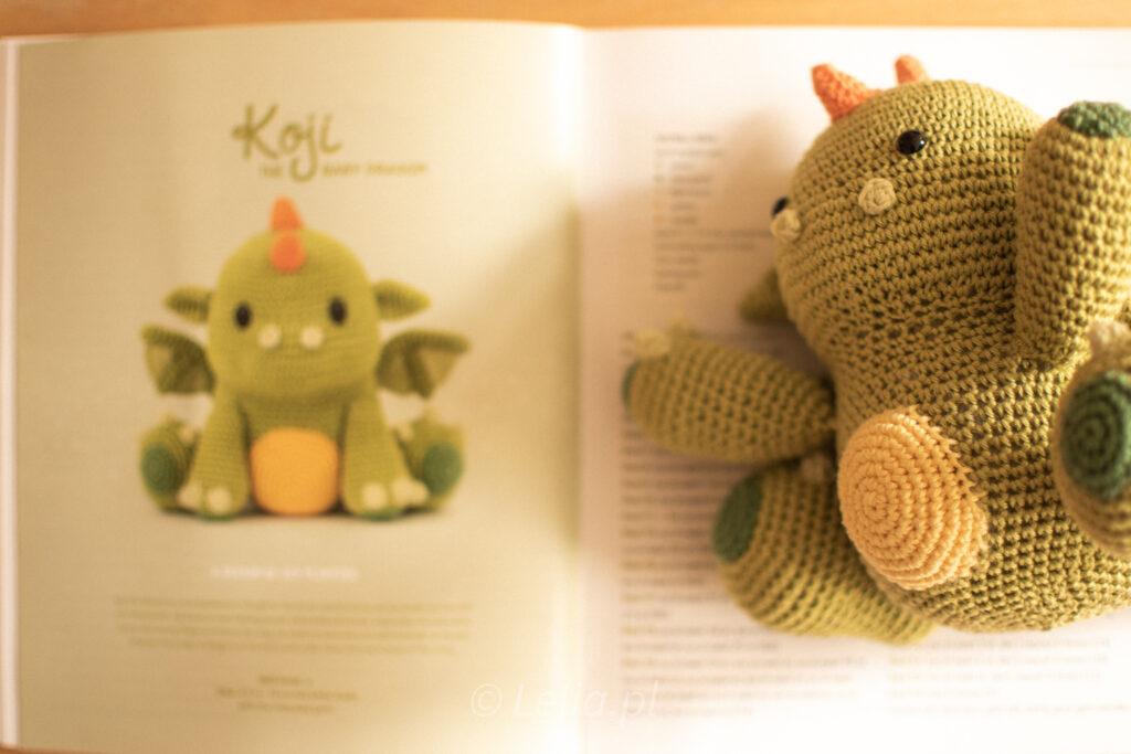 lelia.pl koji the baby dragon