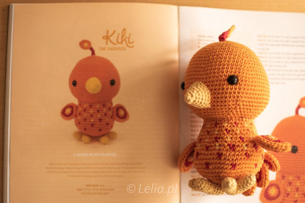 lelia.pl kiki the phoenix
